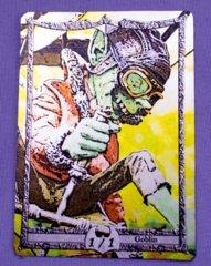 Goblin Token (Foil)