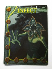 Infect Counter (Foil)