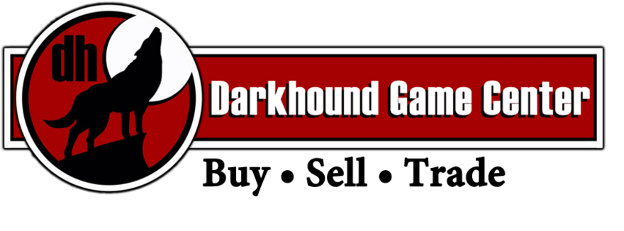 Darkhound Game Center