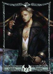 Vampire Token (FOIL)