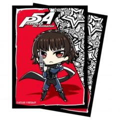 Ultra Pro Sleeves Persona 5 Chibi Mikoto 65-Count