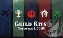 Guilds of Ravnica Guild Kit: Izzet