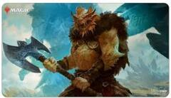 Ultra Pro Playmat Magic the Gathering Adventures in the Forgotten Realms Commander Version 1