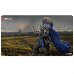 Ultra Pro Playmat Magic the Gathering Adventures in the Forgotten Realms Commander Version 4