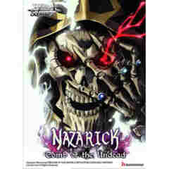 Nazarick: Tomb of the Undead Booster Pack