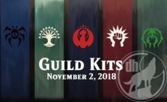 Guilds of Ravnica Guild Kit: Boros