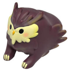 Figurines of Adorable Power- Owlbear