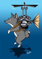 Darkhound Online D&D Month Payment