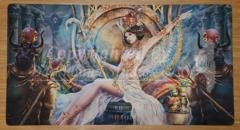 Egyptian Goddess Playmat