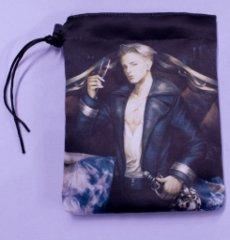 Vampire Dice Bag