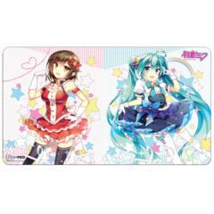 Ultra Pro Playmat Hatsune Miku Digital Dreamland Starlight Melody