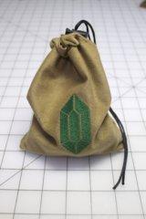 Rupee Dice Bag