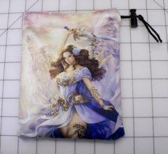 Angel Dice Bag