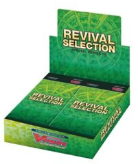 V Special Series 09: Revival Selection