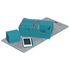 Ultimate Guard Deck Case Smarthive 400+ Petrol