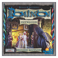 Dominion: Intrigue (2nd Edition)