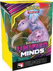 Unified Minds Build & Battle Box
