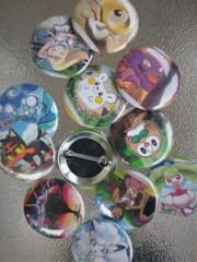 Alolan Grab Bag - 5 button assortment