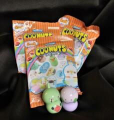 Coo'nut - Pokemon