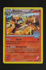 Blaziken - 14/111 - National Championship Series Promo