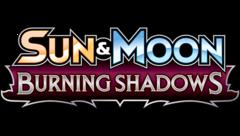 Burning Shadows - Lexington 7/24 6 PM