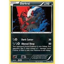 Darkrai - XY194
