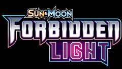Forbidden Light - Fincastle