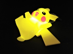 Pikachu - Light-Up