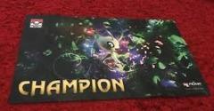 Celebi Champion Playmat