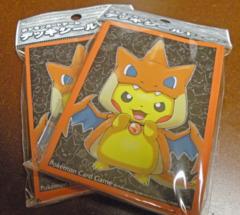 Cosplay Pikachu Pokemon Sleeves