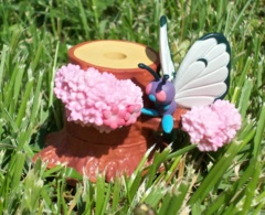 Butterfree - 3