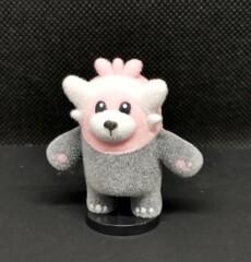 Bewear - Pokemofu Doll