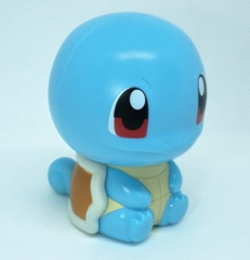 Squirtle CapChara