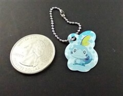 Sobble - Mini