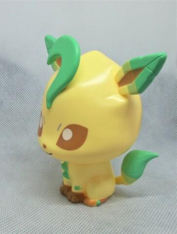 Leafeon CapChara