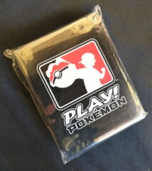 Play! Pokemon Card Sleeves