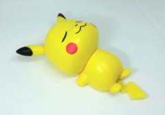 Pikachu (Sleeping) CapChara