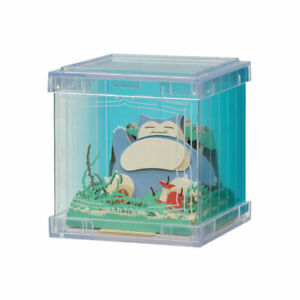 Snorlax Paper Theater