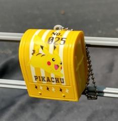 Pikachu - Series 3 - 1