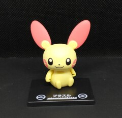Plusle - ColleChara
