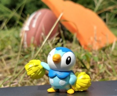 Piplup - Everybody Cheer