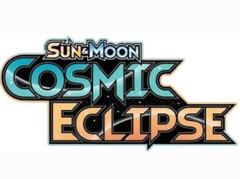 Cosmic Eclipse - Lexington