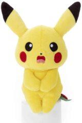 Chokkori-san Pikachu (Surprised)