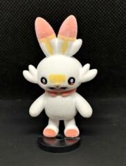 Scorbunny - Pokemofu Doll