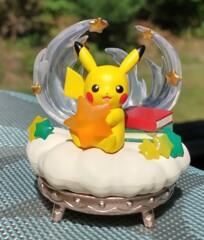 Pikachu - 1