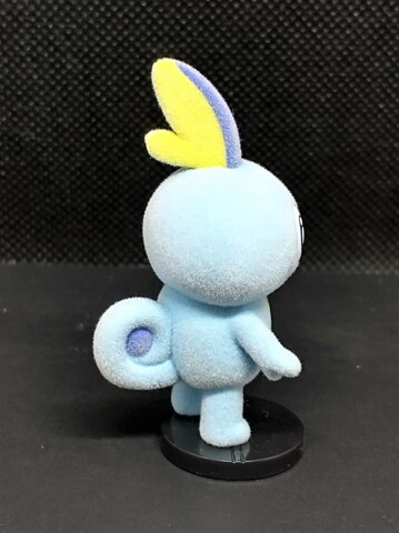 Sobble - Pokemofu Doll