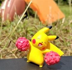 Pikachu - Everybody Cheer