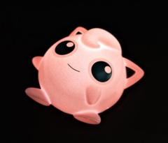 Jigglypuff - Light-Up