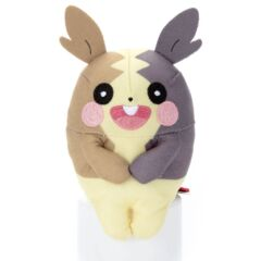 Chokkori-san Morpeko (Full Belly Mode)