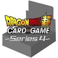 Dragon Ball Super: Series 4 Booster Box
